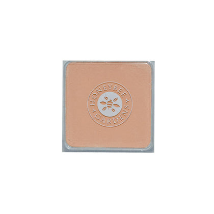 Honeybee Gardens Pressed Mineral Powder Luminous (1x0.26 Oz)