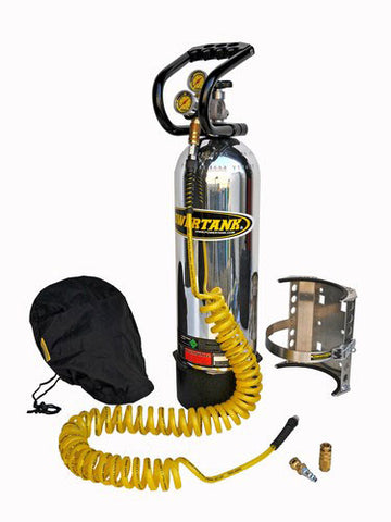 Powertank 15lb. Package A System