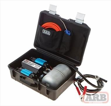 ARB Twin Air Compressor Kit