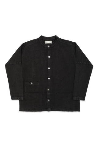 Vet Chino in Black