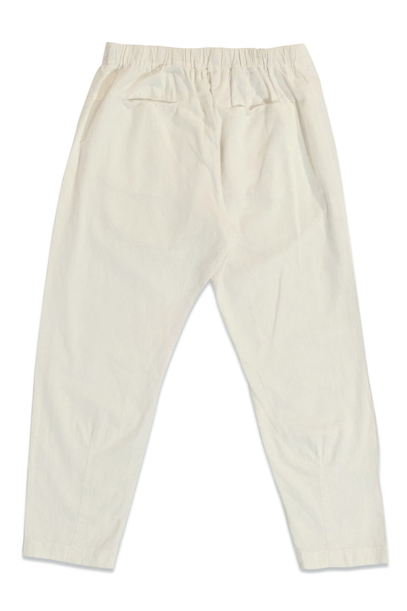 Souk Pant in White