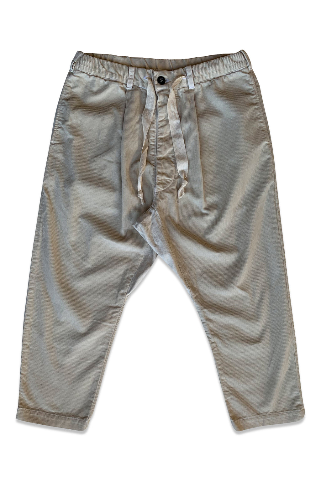 Corduroy Paddington Pant Natural