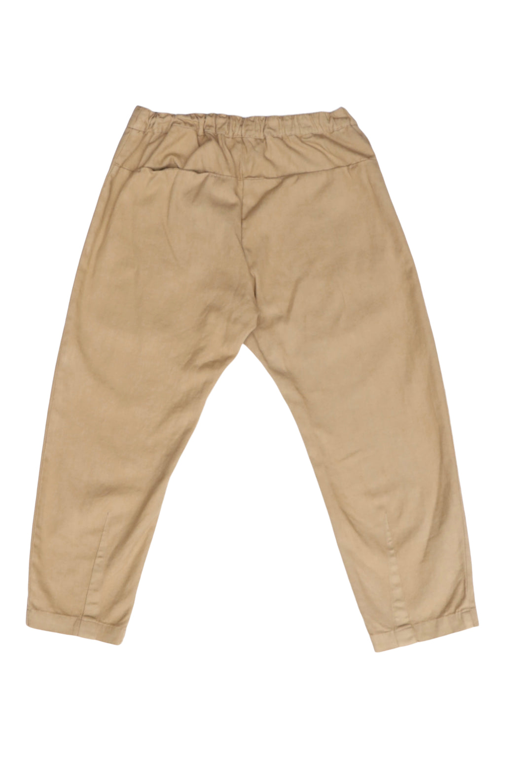 Canvas Souk Pant in Desert
