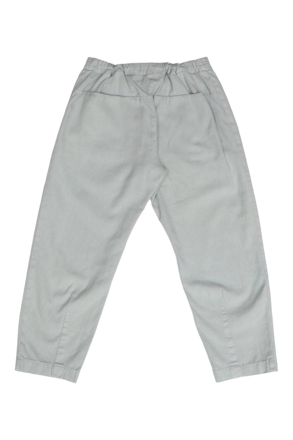 Canvas Souk Pant in Fog