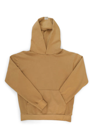Search Hoodie in Army Green