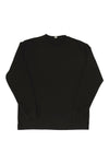 LONG SLEEVE THERMAL BLACK