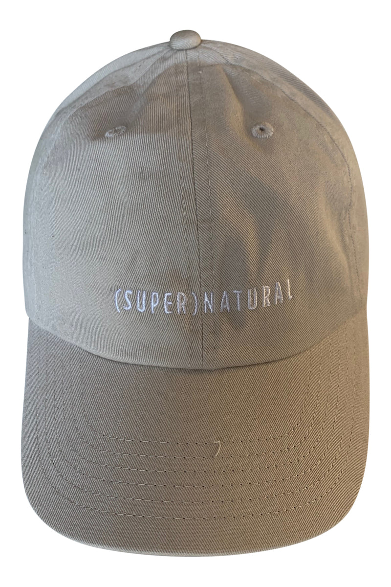 SUPERNATURAL HAT SAND
