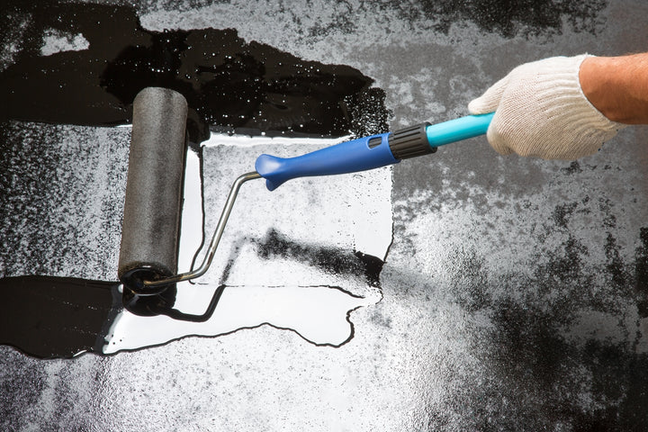 How to repair your asphalt