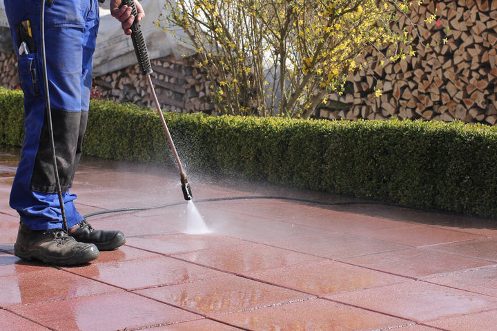 Tips to select a Power Washer