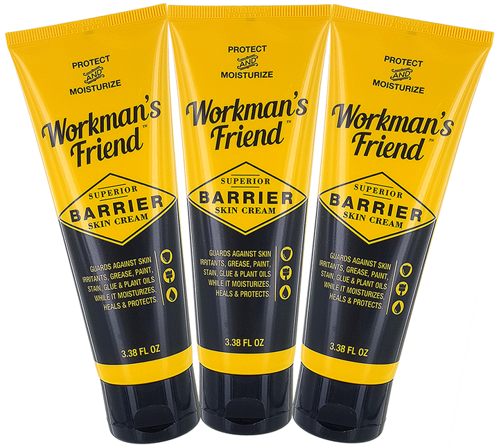 Workman's Friend featured in The Survival Mom Blog
