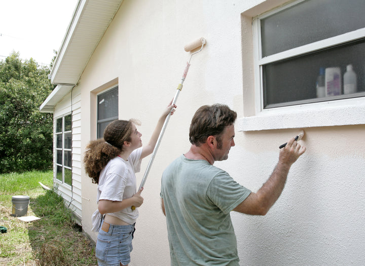 7 Smart Tips for Painting the Outside of Your House