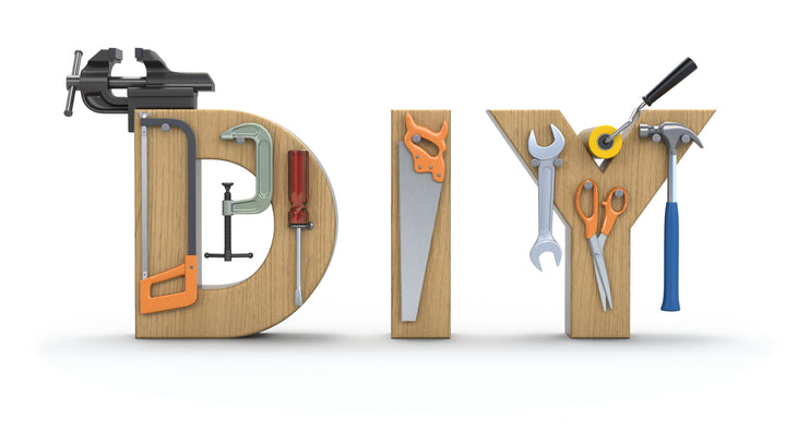 4 Easy DIY Home Maintenance Tips