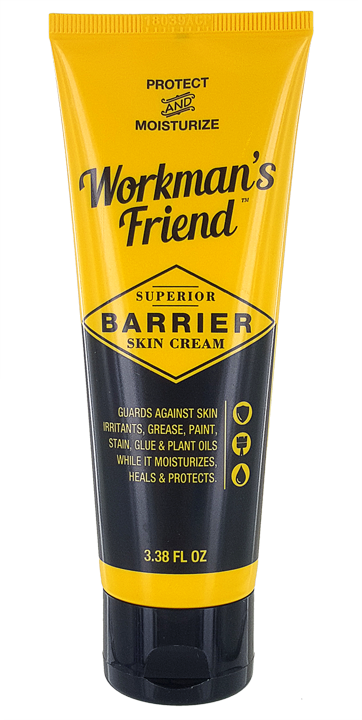 Superior Barrier Skin Cream Tube 3.38 oz.