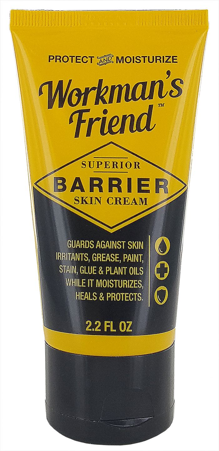 Barrier Skin Cream 2.2 oz