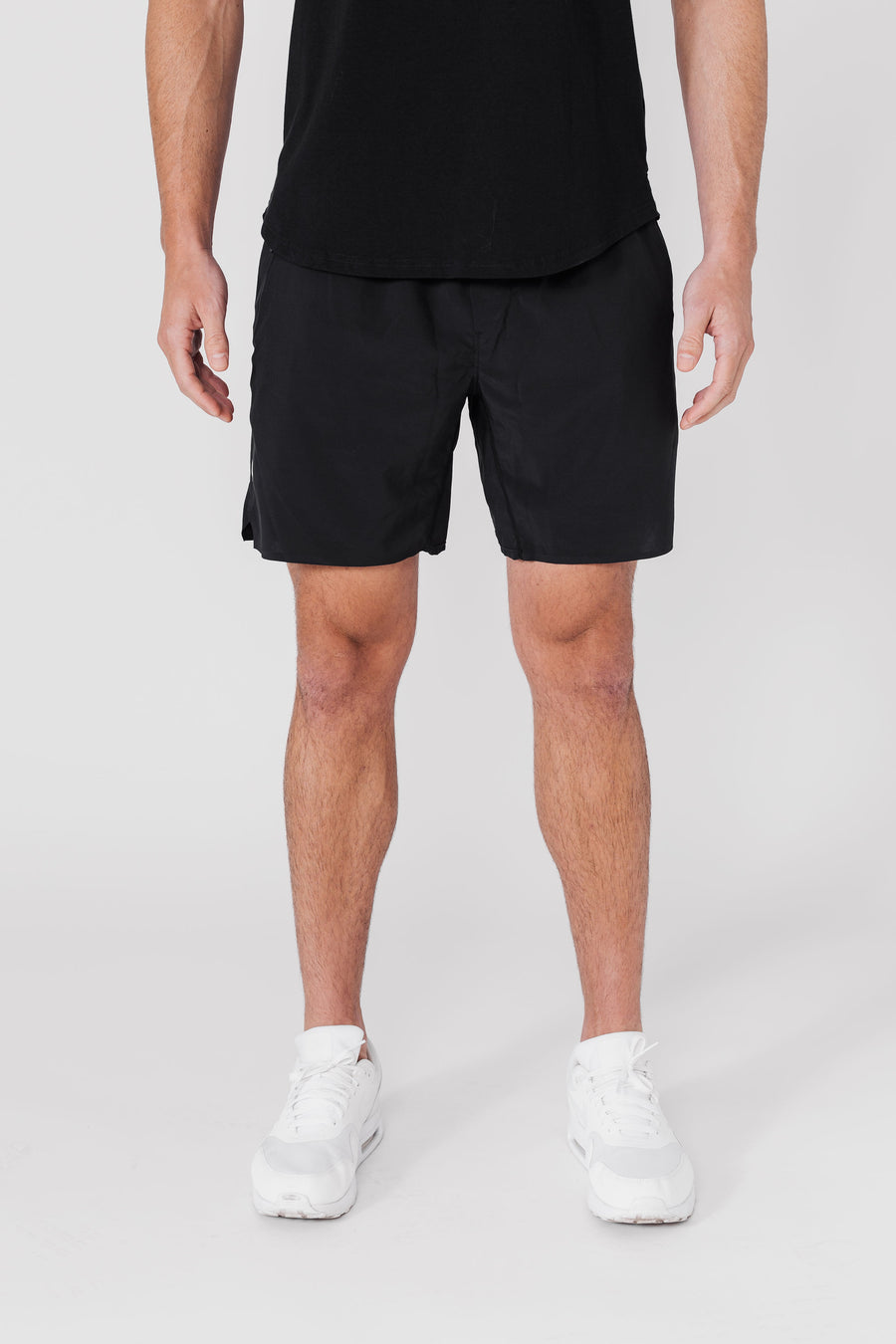 ACTA™ Ultimate Shorts - Black