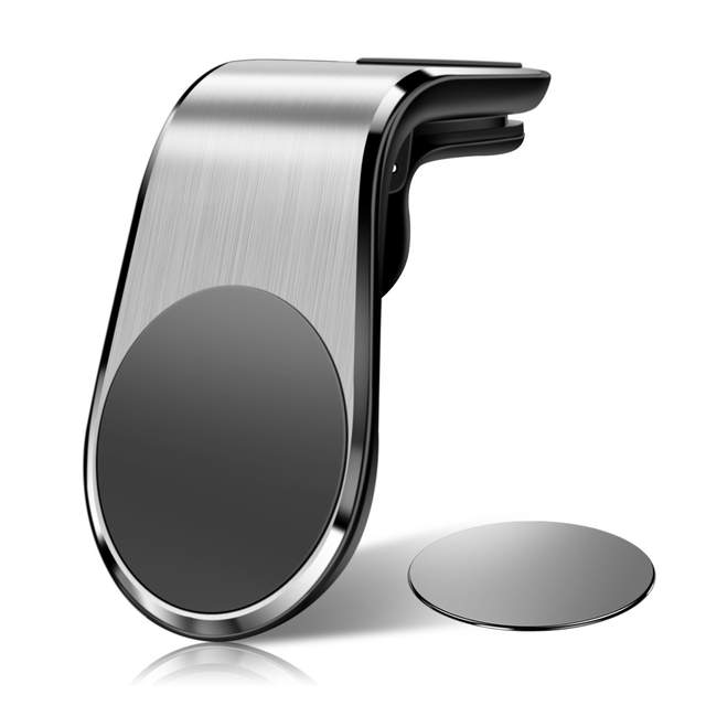 Salazons™ Remarkable Magnetic Phone Holder For Car