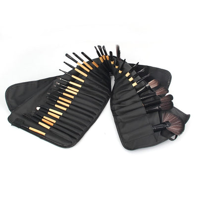 Salazons™ MAKEUP BRUSH SET