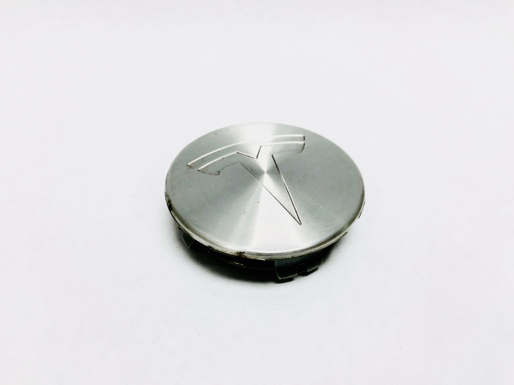 Tesla Wheel Center Cap - Used