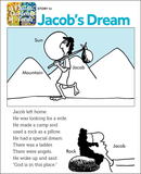 Child's Garden of Torah: Jacob's Dream
