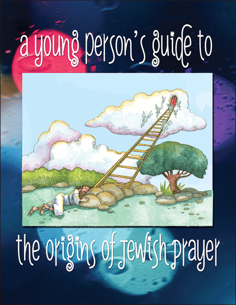 A Young Person's Guide to the Origins of Jewish Prayer