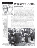 History of the Holocaust: The Warsaw Ghetto