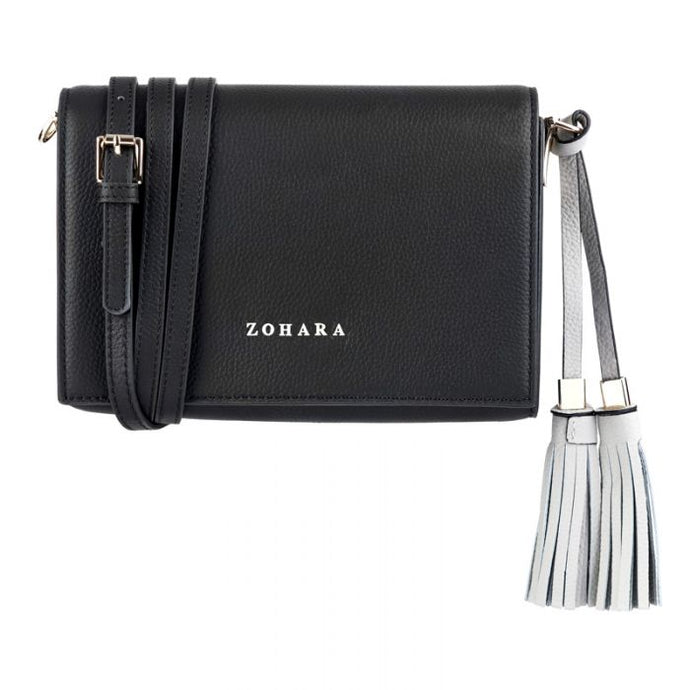 Zohara Royal Crossbody Bag