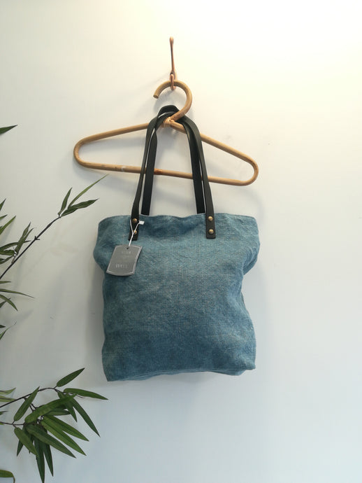 Italian Hessian Tote Bag