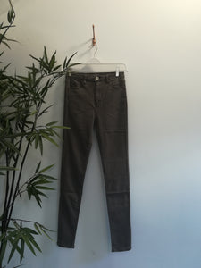 Carbone Skinny Stretch Fit Jeans