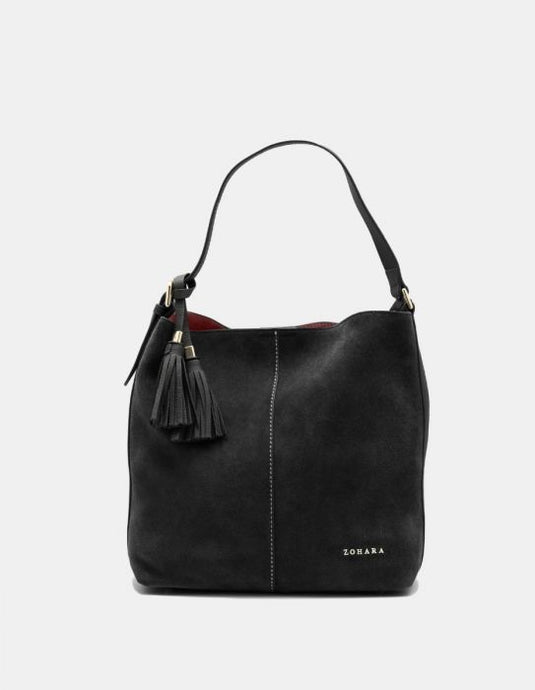 Zohara Balloo Shopper Bag