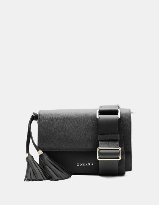 Zohara Rush Shoulder Bag