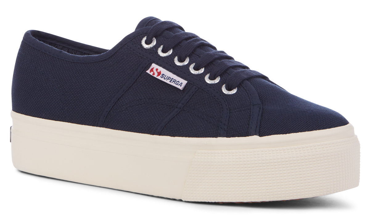 Superga 2790 Linea Up Down Navy