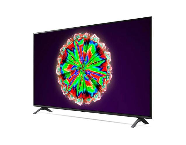 LG 65NANO80UNA  65'' NANO80 LG NanoCell TV with ThinQ® AI
