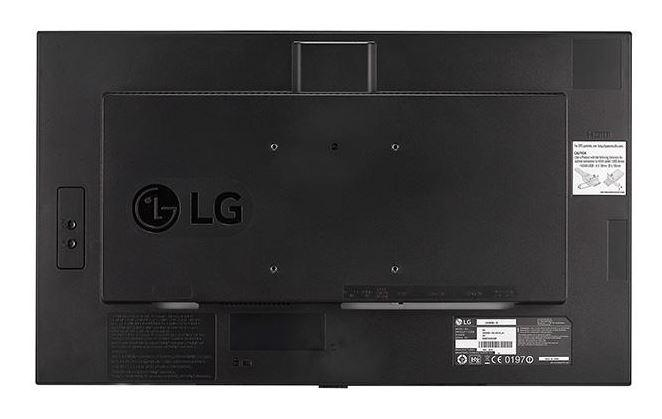 "LG 22SM3B-B 22""-Class Standard Essential Full HD Commercial Display (Factory Refurbished)"