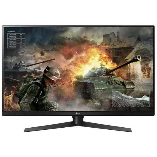 "LG 32GK850G-B _834 32"" QHD 144Hz 5ms, Gaming Monitor with Radeon FreeSync 2 ***READ***"