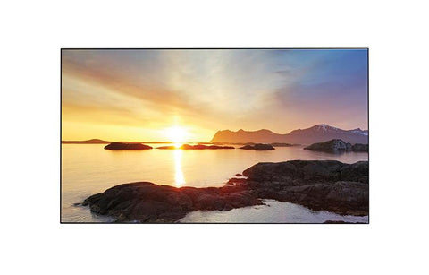 "LG 49SH7DB-B 49"" Digital Signage 700 cd/m² 1080p HDMI (Factory refurbished)"