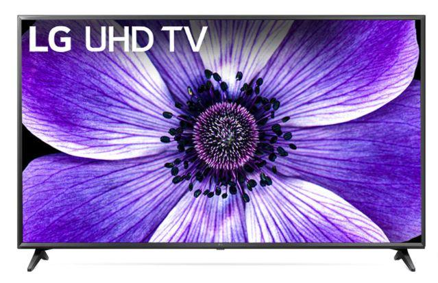 "LG 65UN6951ZUA 65"" 4K UHD HDR IPS WebOS 5.0 Smart TV"