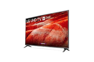 "LG 75UM8070 75"" 4K UHD HDR LED webOS 4.5 Smart TV (Factory refurbished)"