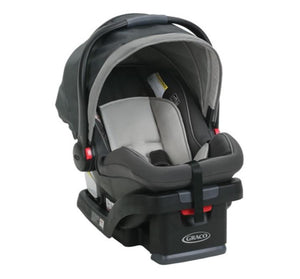 Graco 8AZ29OKLCA SnugRide SnugLock 35 Infant Car Seat - Oakley (Brand New)