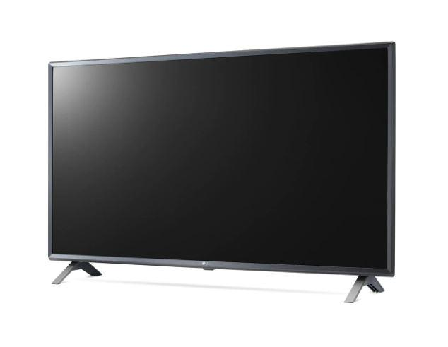 LG 49UN7300PUB UHD TV with ThinQ® AI