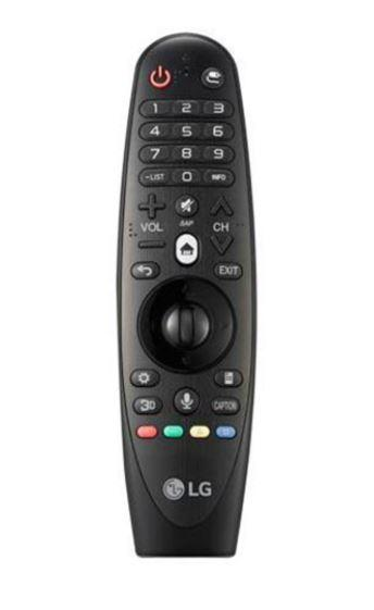 LG ANMR600 LG Smart device with the  Magic Remote