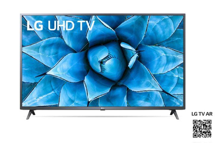 LG 55UN7300AUD 4K UHD Smart LED TV with AI ThinQ