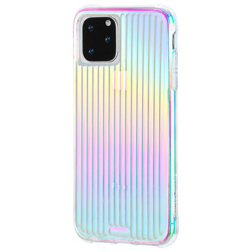 Case-Mate CM039396 iPhone 11 Pro Max Case - Tough Groove - 6.5 - Iridescent (New Other)