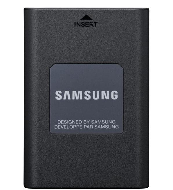 Samsung ED-BP1310/EP  Rechargeable Lithium-Ion Battery for NX10 / NX20 / NX100 Cameras 1300mAh (Open box)