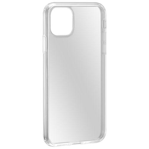 Insignia NS-MAXILHC-C Fitted Hard Shell Case for iPhone 11 Pro Max - Clear (New Other)