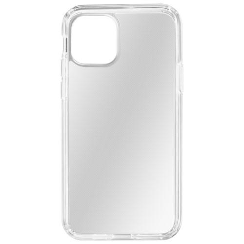 Insignia NS-MAXISHC-C Fitted Hard Shell Case for iPhone 11 Pro - Clear (New Other)