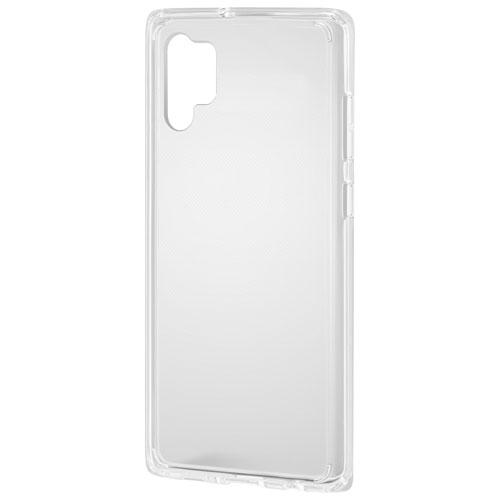 Insignia NS-MSGN10LCH-C Fitted Hard Shell Case for Galaxy Note10+ - Clear (New Other)