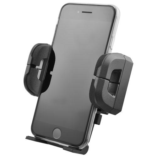 Insignia NS-MVTM-C Universal Cell Phone Vent Mount - Black (New Other)