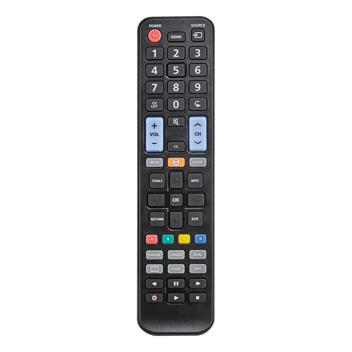 Insignia NS-RMTSAM17-C Samsung Remote Control (New other)