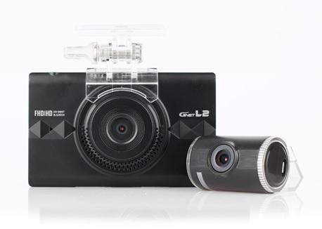 Gnet L2 _F 2 channel Dash Cameras - Made in Korea (Brand New)