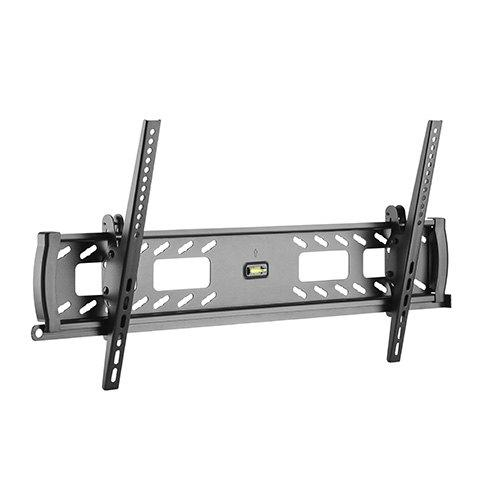 Brateck LP22-48T Anti-theft Heavy-duty Tilting Curved & Flat Panel TV, up to 45kgs/99lbs